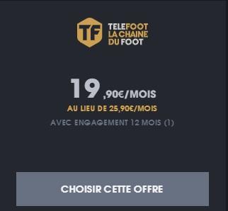 promo telefoot
