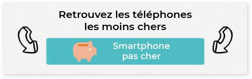 accès smartphone pas cher