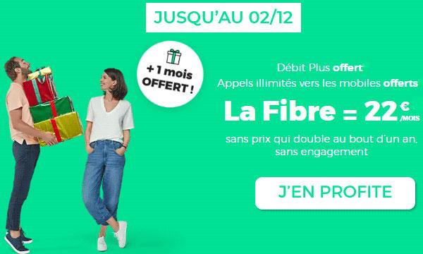 promo fibre