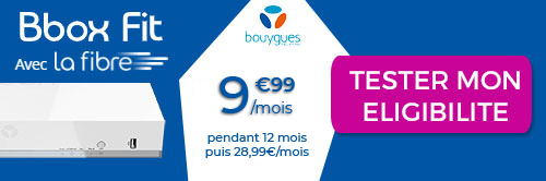 box internet bouygues