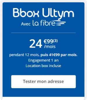 Bbox Ultym