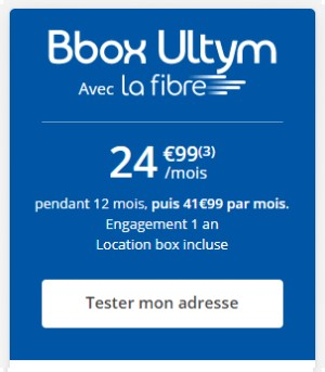 BBOX Ultym promo BT