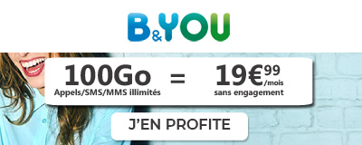forfait 100go bouygues