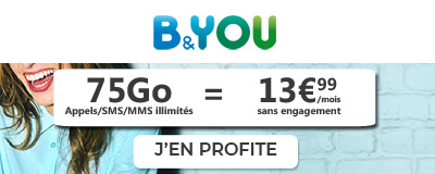 forfait bouygues