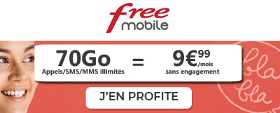 promo free mobile