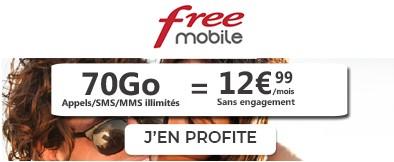 nouveau forfait free