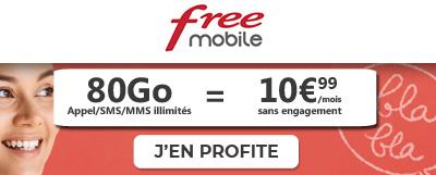 serie free 80 go