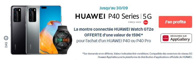 promo huawei p40