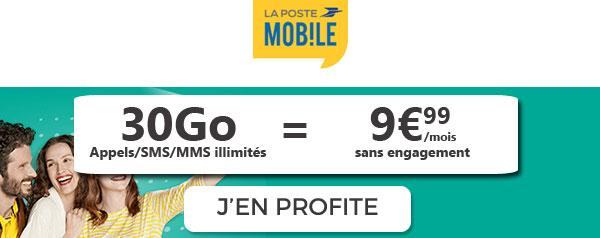 forfait mobile lpm