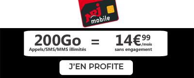 forfait illimité 4G