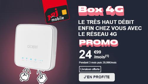 promo box 4G