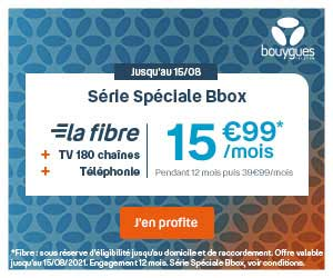 BBOX Serie Speciale
