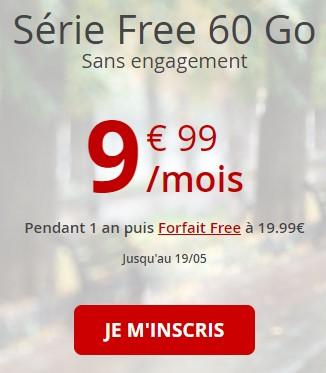 promo forfait mobile