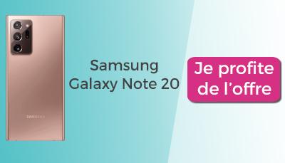 promo galaxy note 20