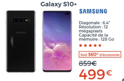 Samsung-galaxys10-plus-cdiscount