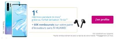 Huawei P30 Pro BT Noel