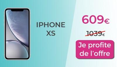 iPhone XS Rakuten promo