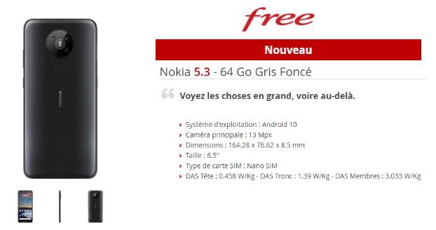 nokia 5.3 free