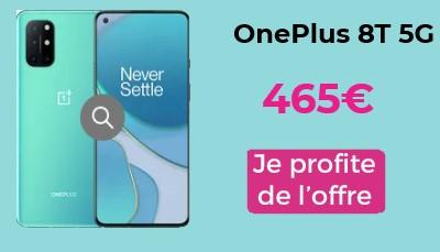 promo rakuten oneplus 8T 5G