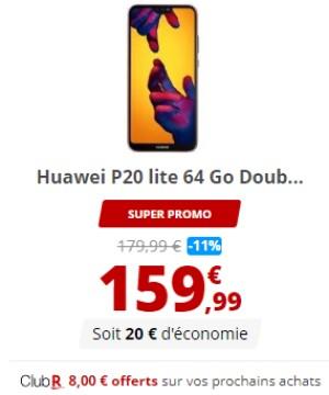 Huawei P20 Lite Rakuten