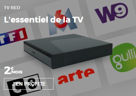 options TV