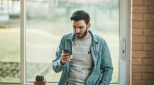 Utilisation smartphone 2019
