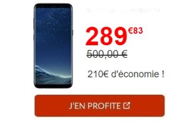Galaxy S8 Samsung promo