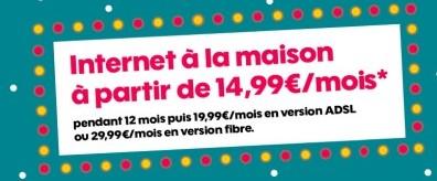 sosh internet 15 euros