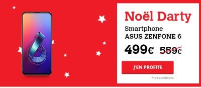 Zenfone 6 promo Smartphone