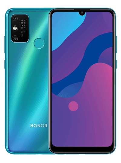image Honor 9A