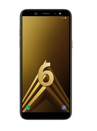 image Galaxy A6 (2018)