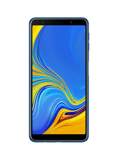 image Galaxy A7 (2018)