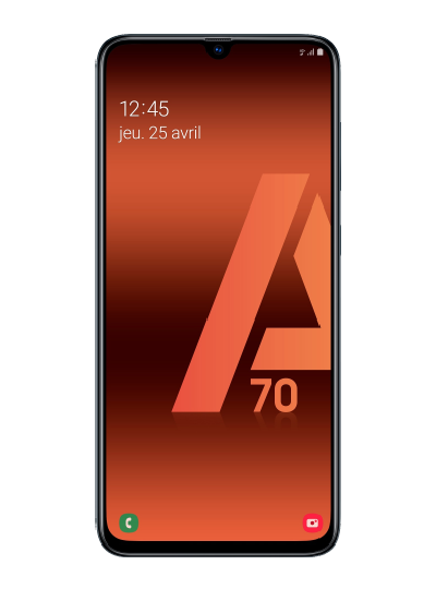 image Galaxy A70