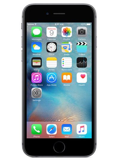 image iPhone 6S