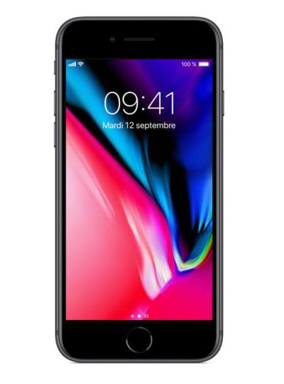 image iPhone 8