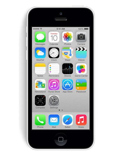 image iPhone 5C