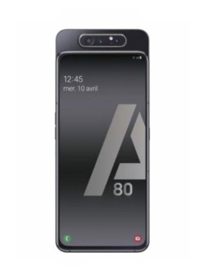 image Galaxy A80