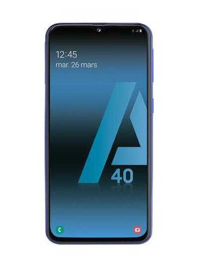 image Galaxy A40