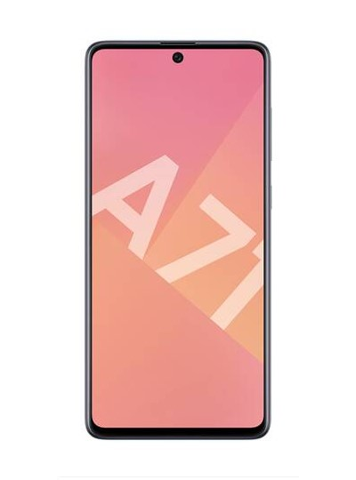 image Galaxy A71
