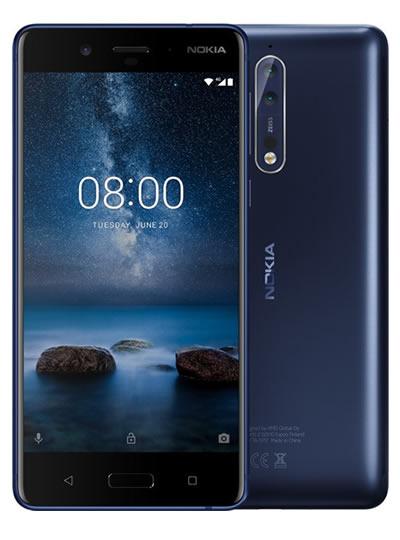 image Nokia 8