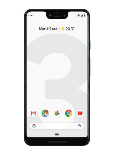 image Pixel 3 XL