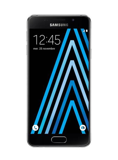 image Galaxy A3 (2016)