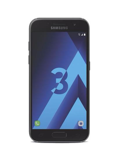 image Galaxy A3 (2017)