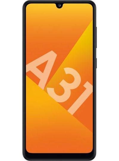 image Galaxy A31