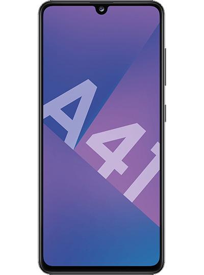 image Galaxy A41