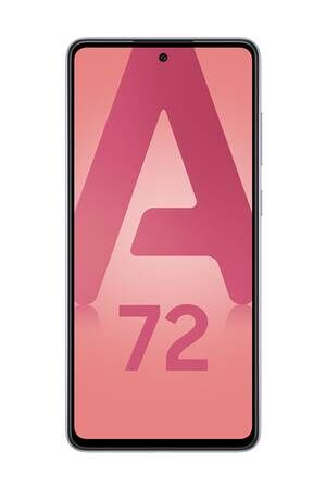 image Galaxy A72
