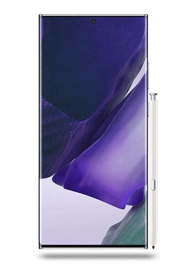image Galaxy Note 20 Ultra