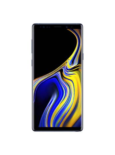 image Galaxy Note 9