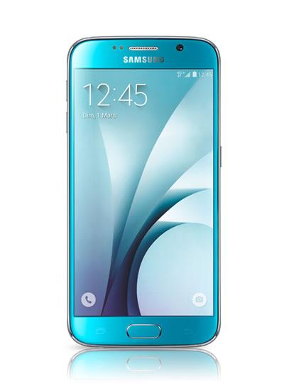 image Galaxy S6