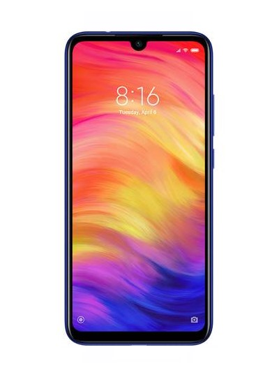 image Redmi  Note 7